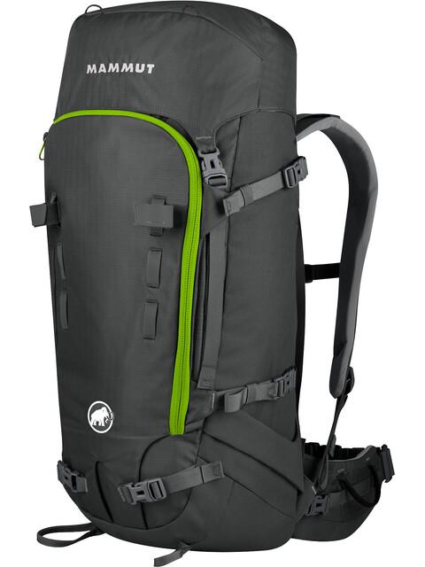 Mammut Trion Pro Backpack 35+7l titanium